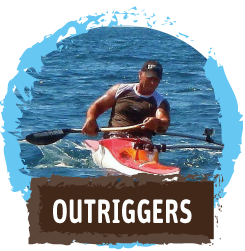 OC 1 and OC 2 Outriggers